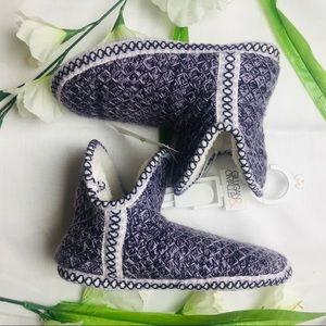 3 for 25 Purple Women slippers